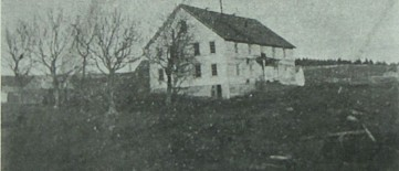 St. Herman's Orphanage (Kodiak, AK, circa 1903)