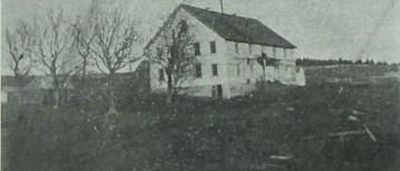 St. Herman's Orphanage (Kodiak, AK, circa 1903)