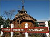 St. Herman Seminary Chapel